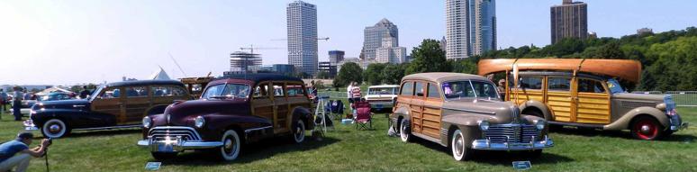 Fundraising Autism Society Of Southeastern Wisconsin - Milwaukee car show calendar